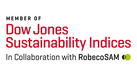 Dow Jones Sustainability Indices