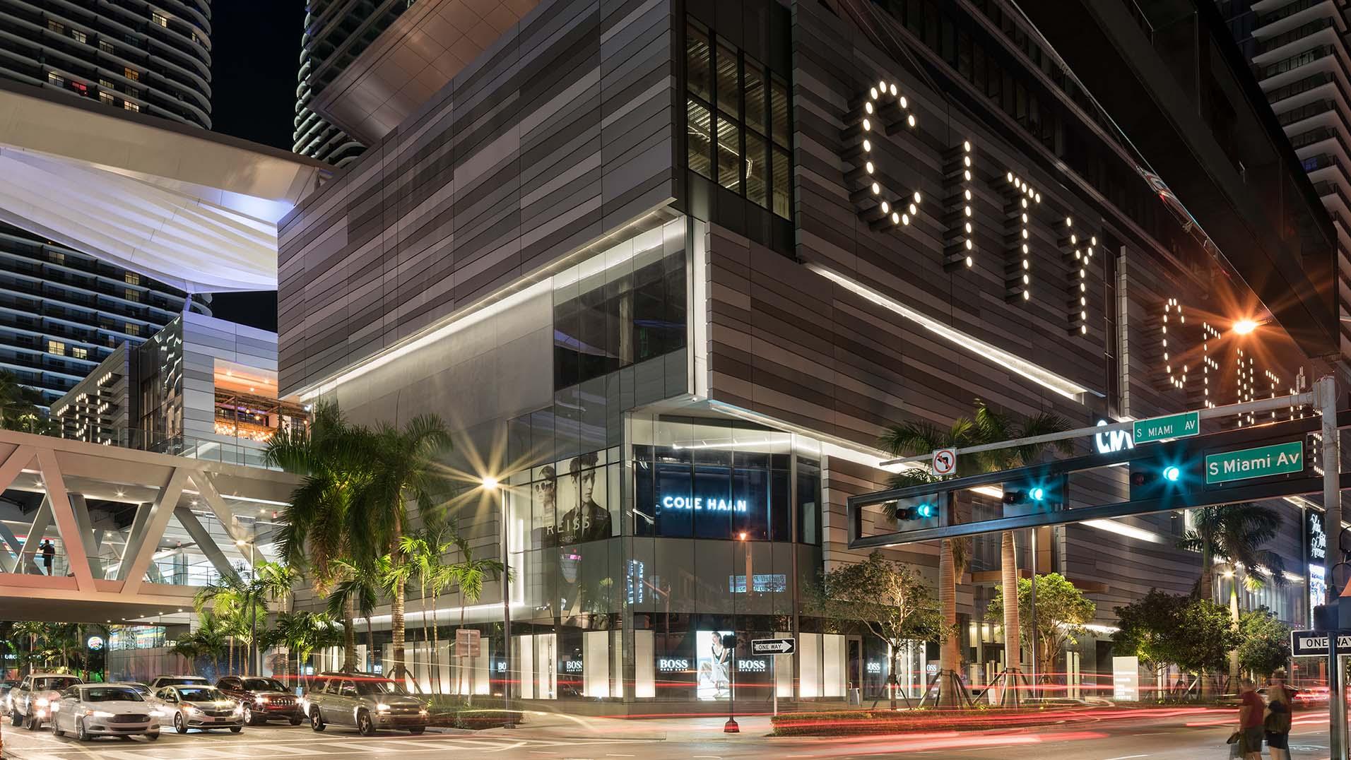 Image result for Brickell City Centre miami