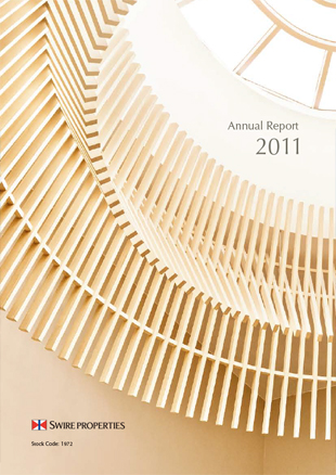 2011 Annual report, Swire Properties