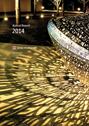 2014 Annual report, Swire Properties