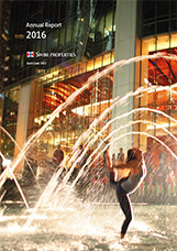 2016 Annual report, Swire Properties